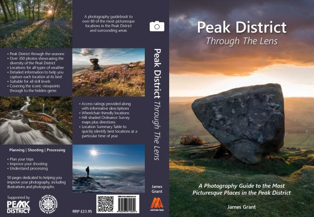 Peak District Through The Lens – Peak Park Planning