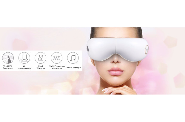 OCULI - At Home Facial Massage Wearable