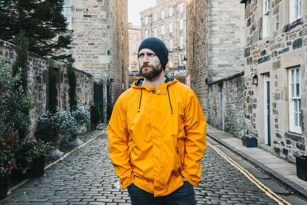 Meander - Stylish and Sustainable Commuter Jackets