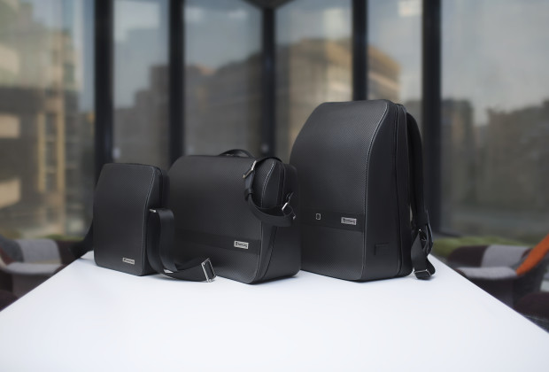 LUMZAG - The Smartest Bag Packed With 7 Innovative Features