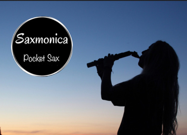 Saxmonica Pocket Saxophone is the top crowdfunding project launched today. Saxmonica Pocket Saxophone raised over $178019 from 647 backers. Other top projects include Carbon Fiber Composite performance,modular,Rx sunglasses, Brøg: Københavns første litteraturbar, ...
