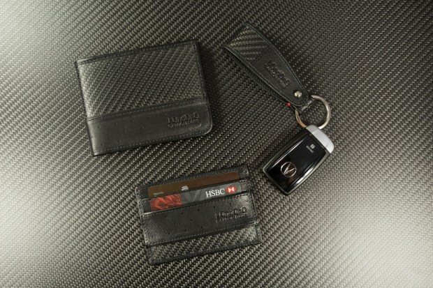 Super Carrera Wallet