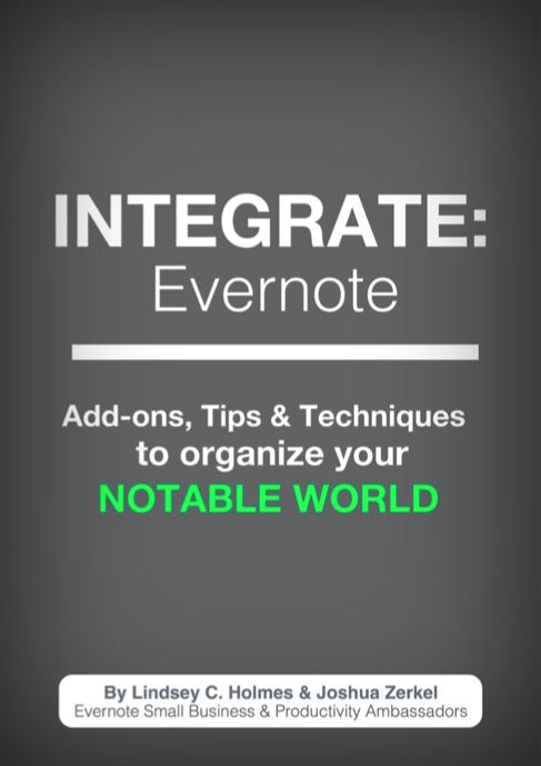 Evernote Book: Notable Mind | Indiegogo