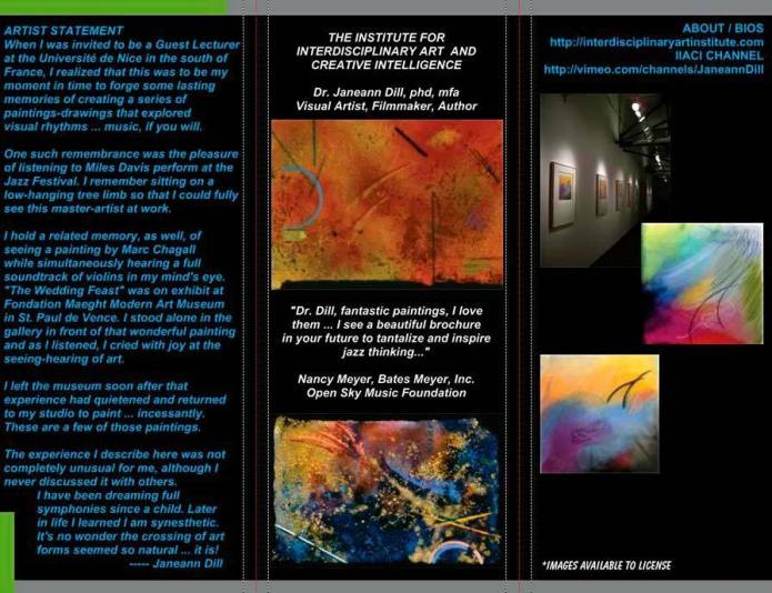VISUALIZING ART HISTORY: EXPERIMENTAL ANIMATION & ITS MENTOR, JULES