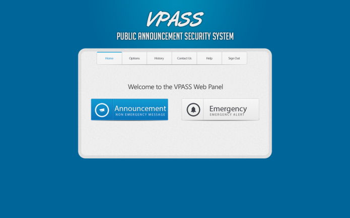 Project VPASS - School Security System   Indiegogo