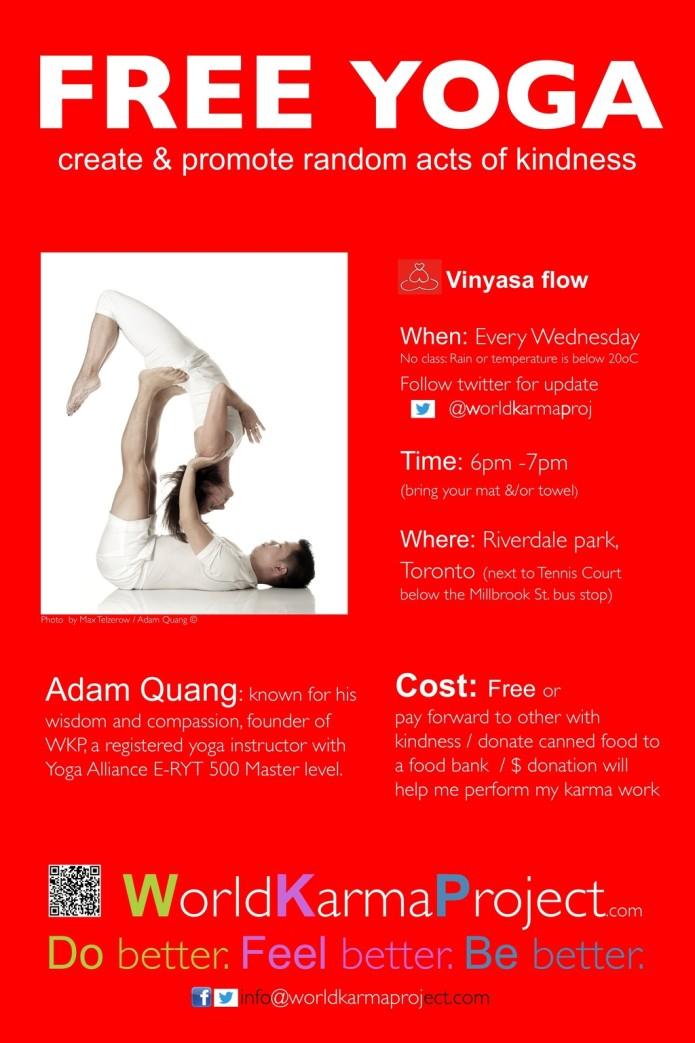Free Yoga to Relieve Pain | Indiegogo