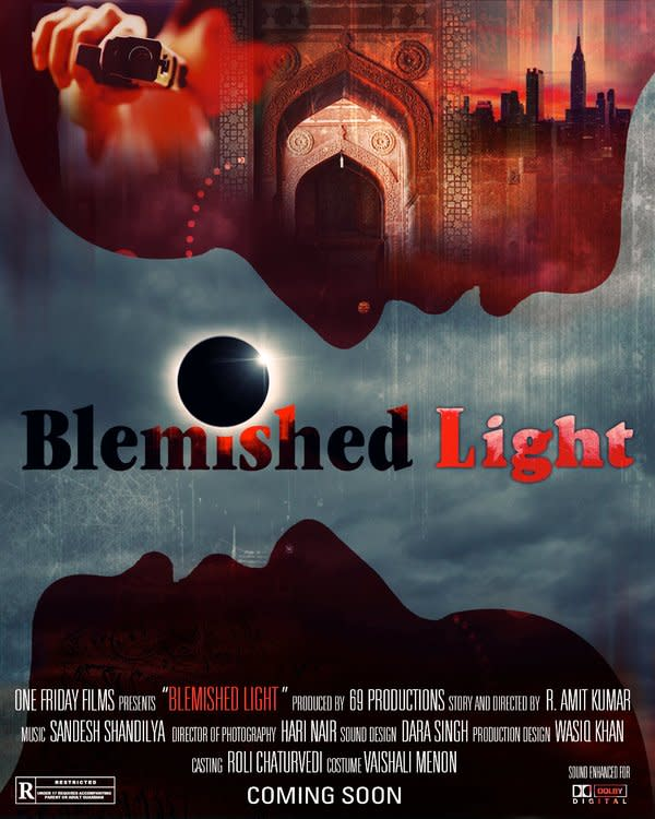 Blemished Light | Indiegogo