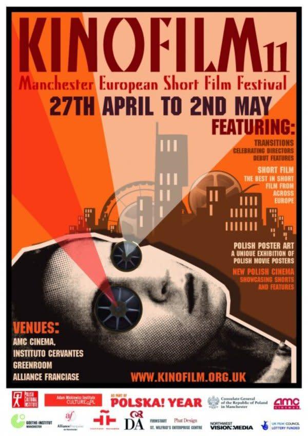 Kinofilm Festival | Indiegogo