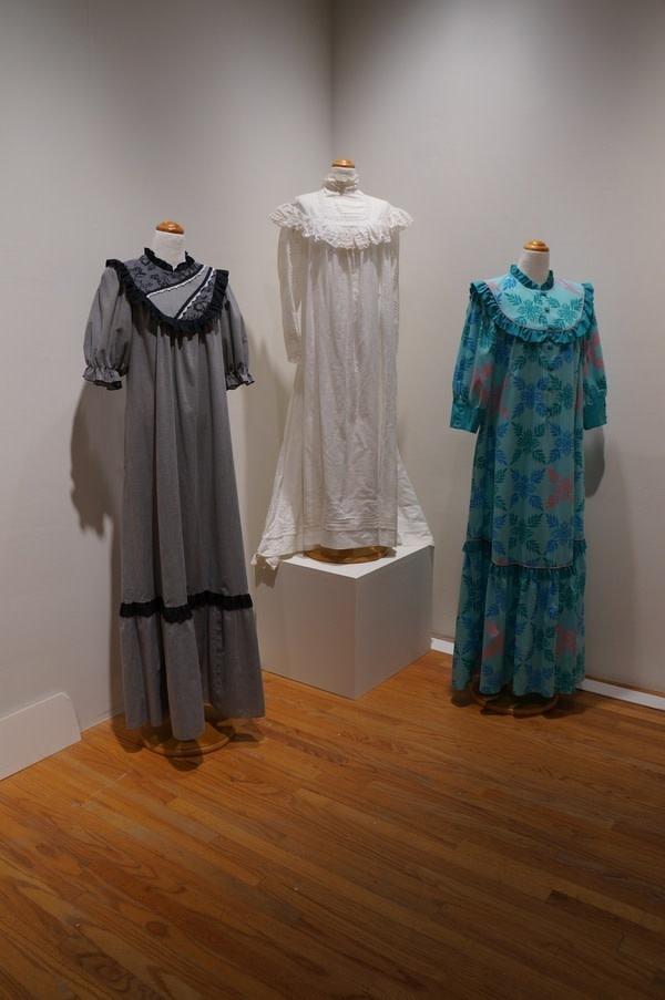 Uh Historic Costume Collection Indiegogo