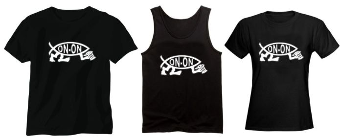 HashFish Emblems & Shirts    An Evolving Project | Indiegogo