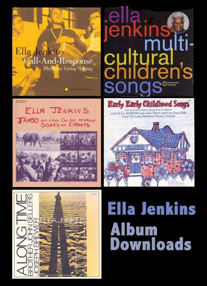 587f8c63b116de Ella Jenkins  We ll Sing a Song Together