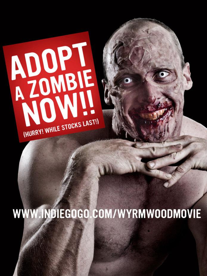WYRMWOOD: An Aussie Zombie Film | Indiegogo