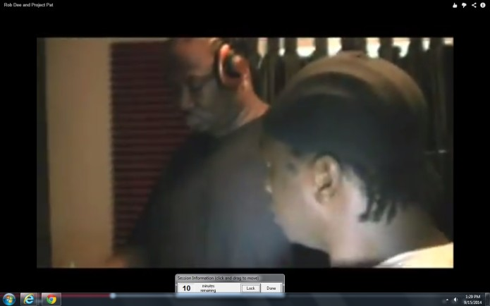 Help Rob Dee add to Hip Hop! | Indiegogo