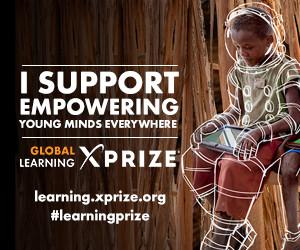 Global Learning XPRIZE | Indiegogo