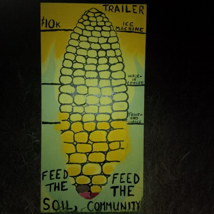 Feed The Soil-Feed the Community! | Indiegogo