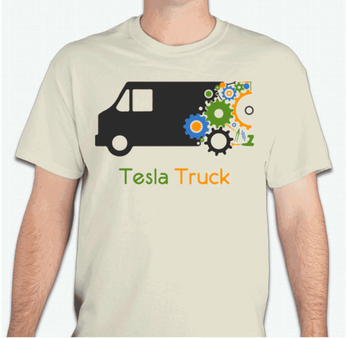 Tesla Truck: A Mobile-Maker Space for the Masses! | Indiegogo