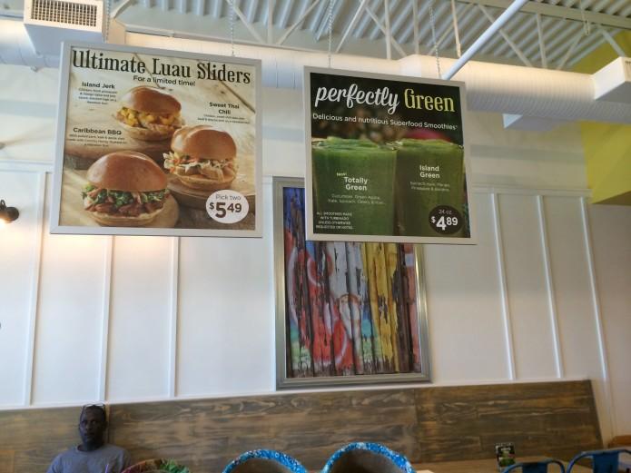 Operation Tropical Smoothie Cafe | Indiegogo