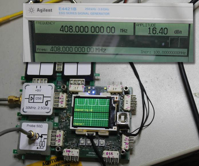 Brick'R'Knowledge - Electronic Bricks DC-GHz   Indiegogo