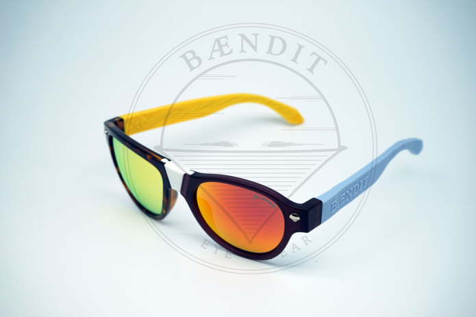c141d2546a3d BÆNDIT  MODULAR AND BENDABLE EYEWEAR