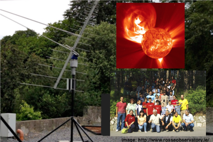 SolAr Radio Telescope for Education and Research | Indiegogo