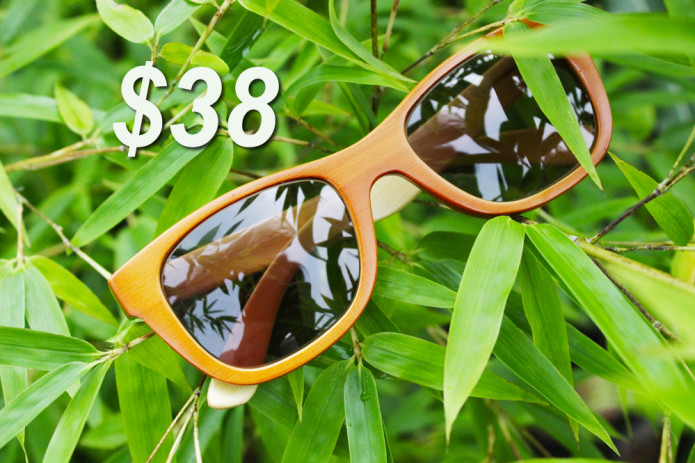 7b83048ec3 TAKEMOTO handmade bamboo wood carbon fiber glasses