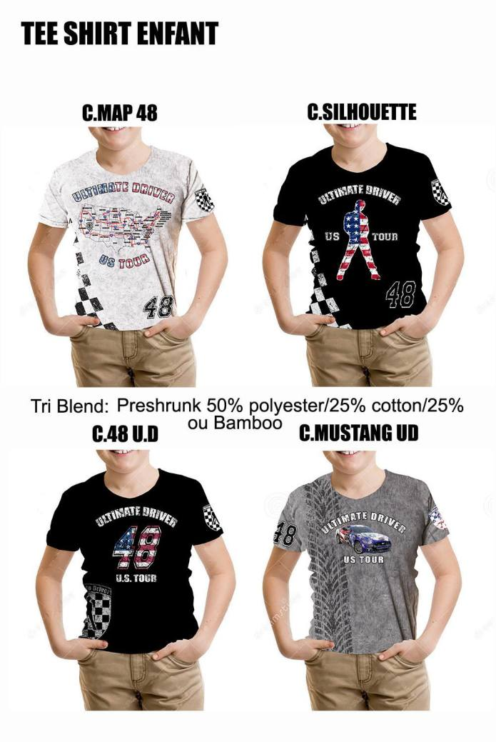 c1c494b8fc81e A new US clothing brand, Ultimate Driver | Indiegogo