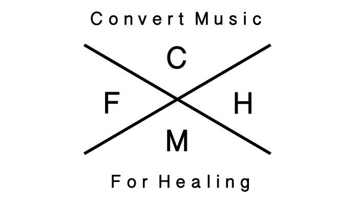Convert Music For Healing | Indiegogo