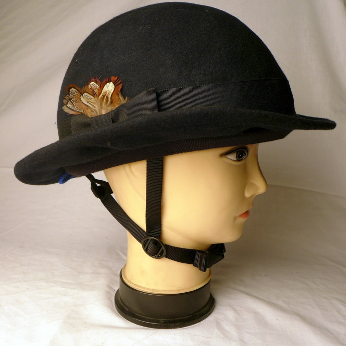 7b95fa83e32 Bandbox Bike and Horse Riding Helmet Hats