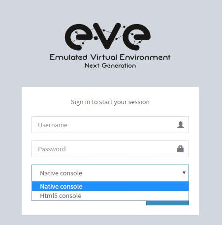EVE-NG - Unified Networking LAB 2 0 | Indiegogo