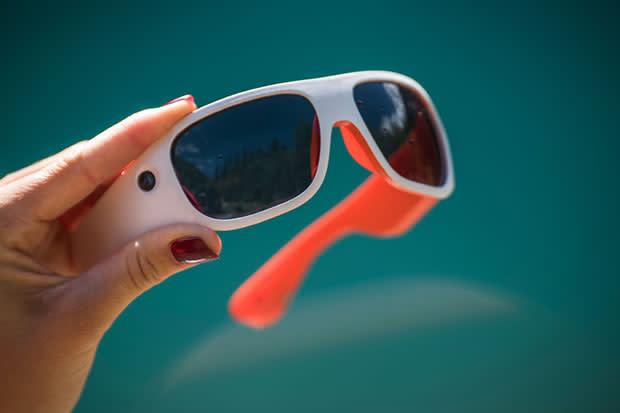 ORBI Prime: The First 360 Video Recording Eyewear   Indiegogo