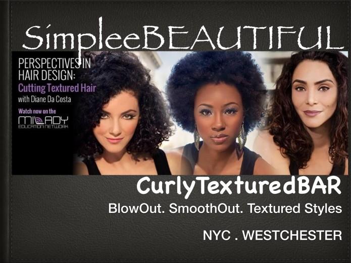 Diane Da Costas Curly Texturedbar Nyc Indiegogo