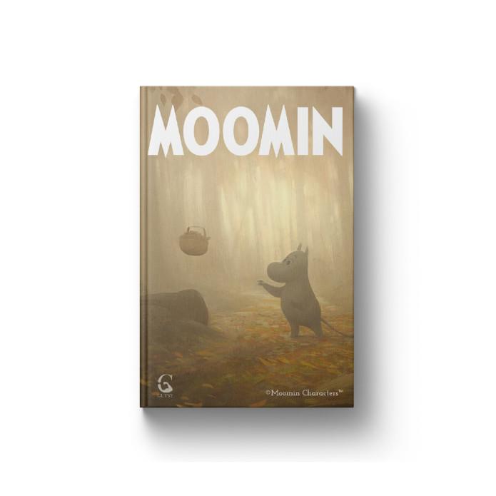 MOOMIN | Indiegogo