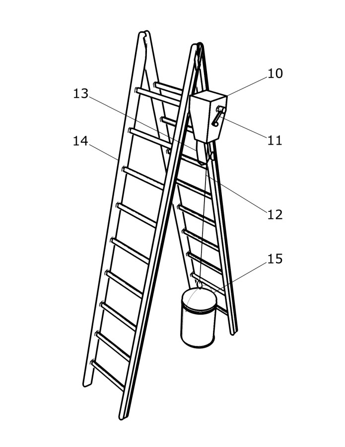 Ladder Diagram Tool