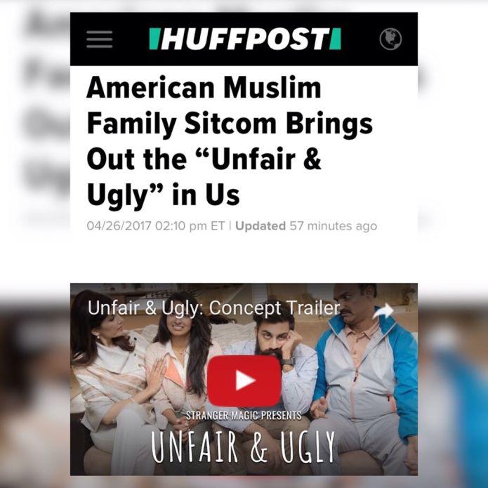 Unfair & Ugly: An Original Show | Indiegogo