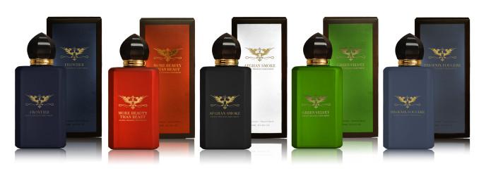 Rising Phoenix Perfumery : Expansion   Indiegogo