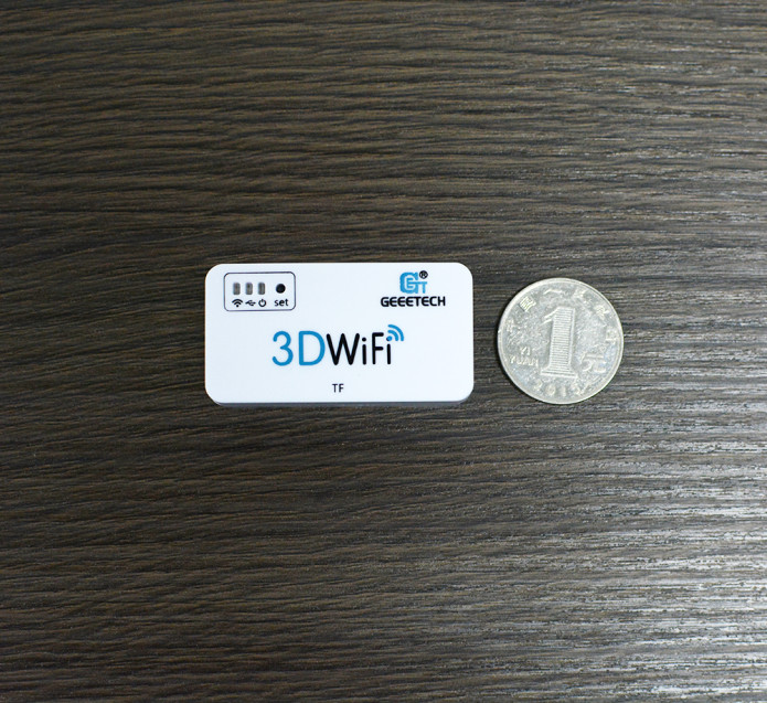 3D WiFi module: Wi-Fi enabling your 3D printer | Indiegogo