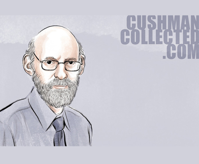 Help Create CushmanCollected com | Indiegogo