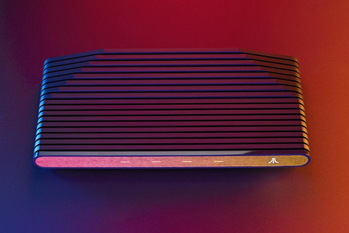 Atari VCS: Game, Stream, Connect Like Never Before   Indiegogo