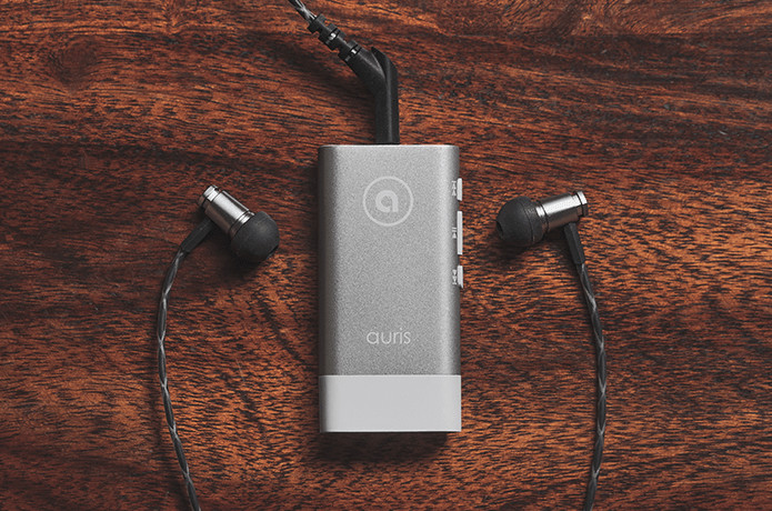 amplify: The Ultimate Wireless Headphone Amplifier | Indiegogo