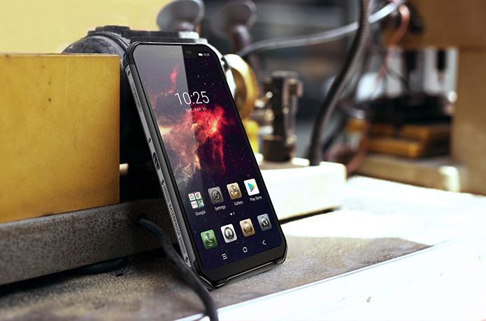 Blackview: Most Reliable & Uncrackable Smartphone   Indiegogo