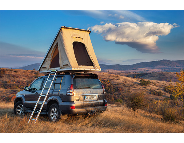 Vagabond Home - a new way of camping | Indiegogo