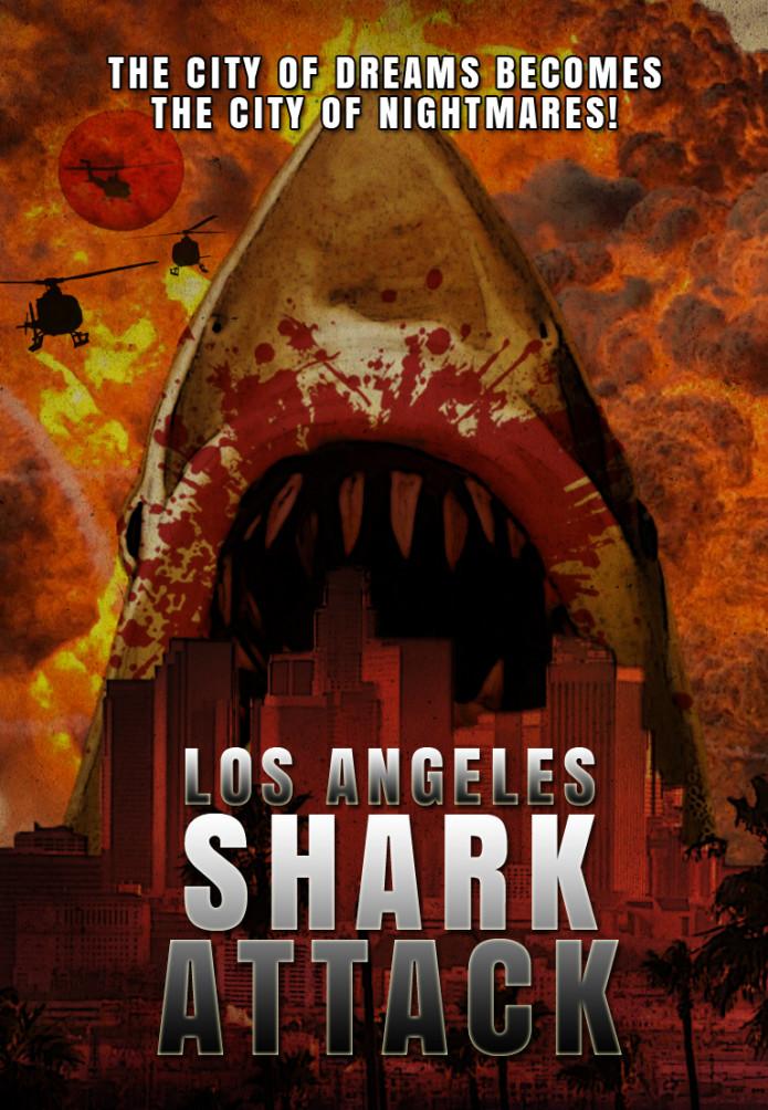 Make Sharks Scary Again   Indiegogo