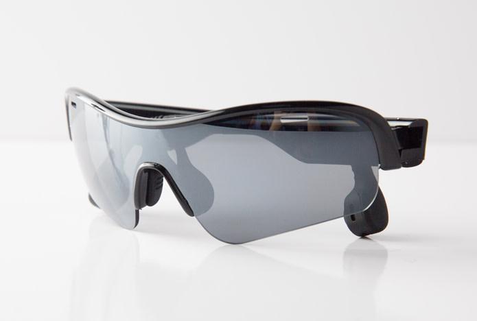 61f15b95213e OptiShokz Revvez: Bone Conduction Audio Sunglasses   Indiegogo
