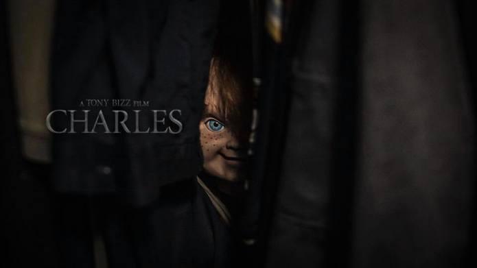 CHARLES- A Chucky Fan Film   Indiegogo