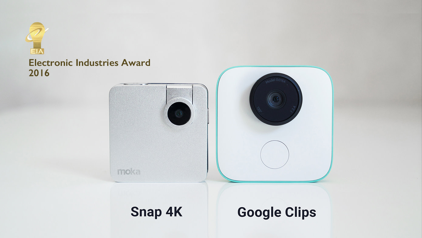 Snap The Smallest Affordable 4k Action Camera Indiegogo Gopro Sportcam Non Wifi Kamera Meet All Features You Need For