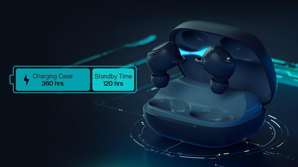 UNI: World's Most Advanced True Wireless Earbuds   Indiegogo