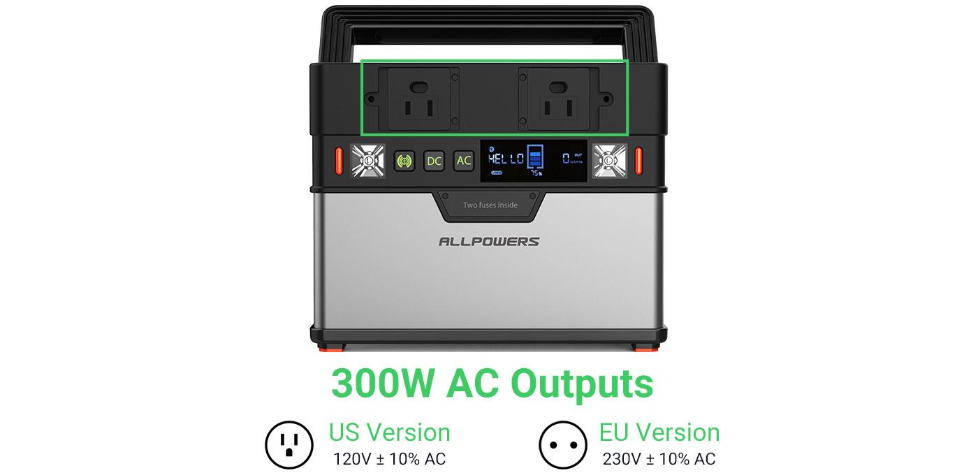 Monster: Smartest, Fastest Portable Power Station   Indiegogo