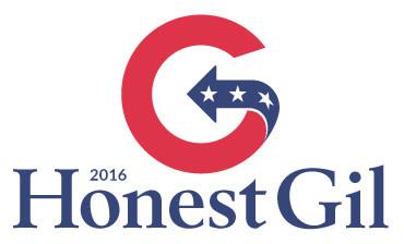 Honest Gil logo