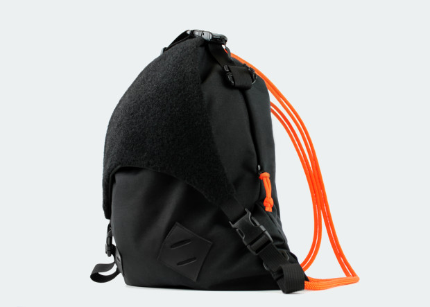 Drawstring Backpack. The Most Advanced. | Indiegogo