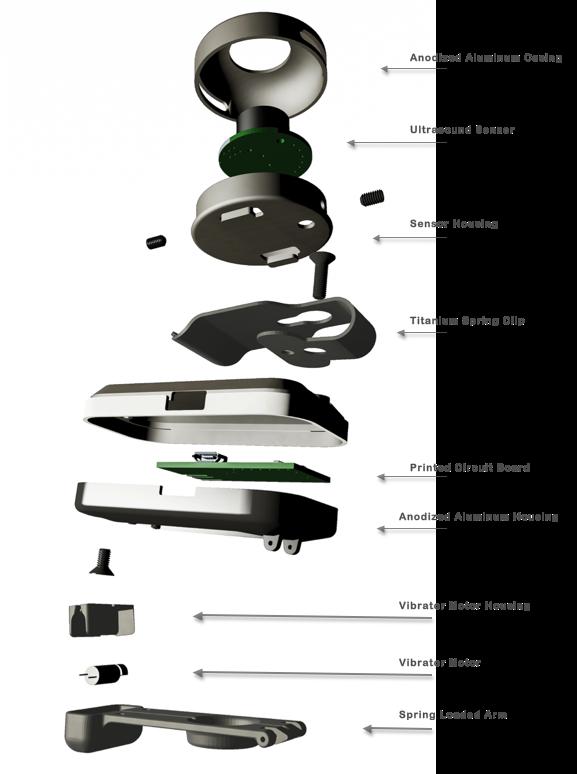 BuzzClip components